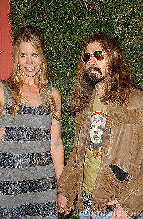 Rob Zombie, luna di Sheri Immagine Stock Editoriale