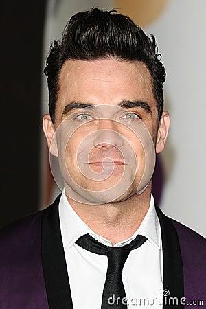 Free Robbie Williams Stock Photo - 31521560