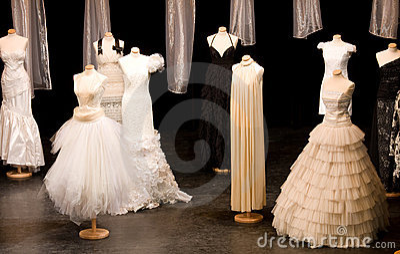 Robe de mariages