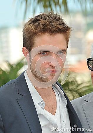 Robert Pattinson Model on Robert Pattinson