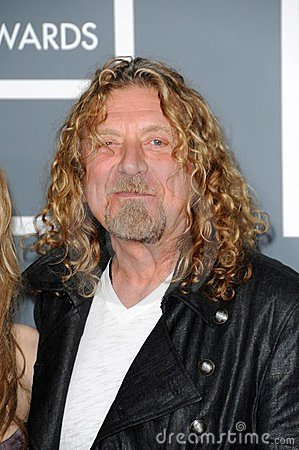 Robert Plant Editorial Stock Image