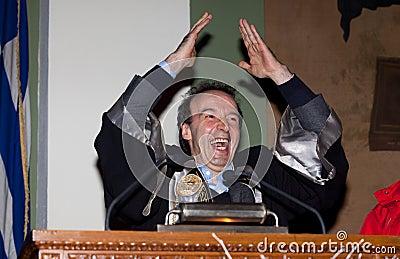 Roberto Benigni Editorial Photography