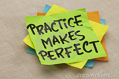 Robi praktyka