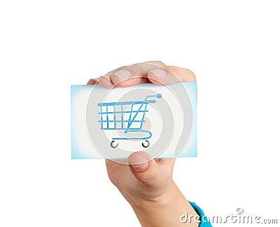 Robić zakupy