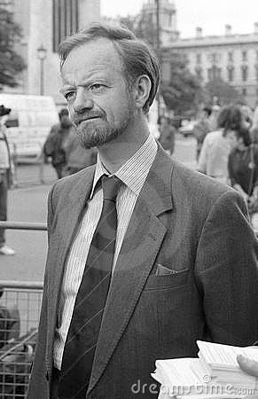 Robin Cook Editorial Stock Photo