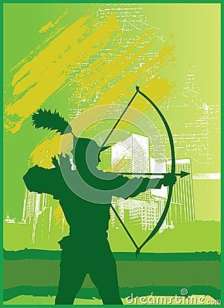 Free Robin Hood Stock Photo - 5872020