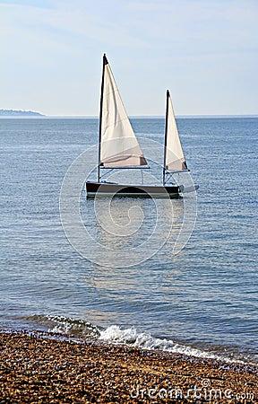 Free Robinson Crusoe S Treasure Island Royalty Free Stock Photo - 26517345
