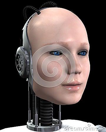 Robo Women 3