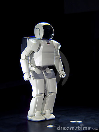 Free Robot Stock Images - 756344