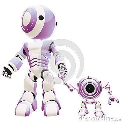 Robot Generations