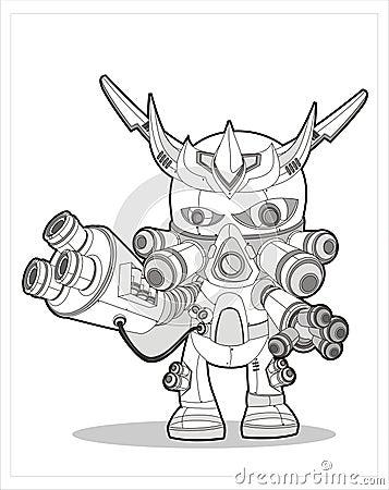 Robot_goblok_prototype