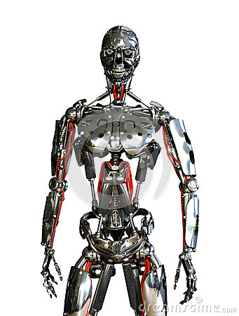 Robot Slave