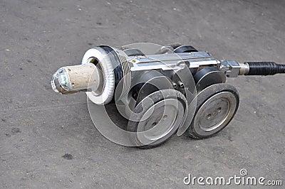 Robotic device