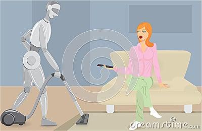 Robotization
