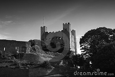 Rochester Castle Keep