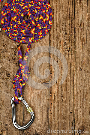 Free Rock Climbing Equipment Stock Images - 33847654