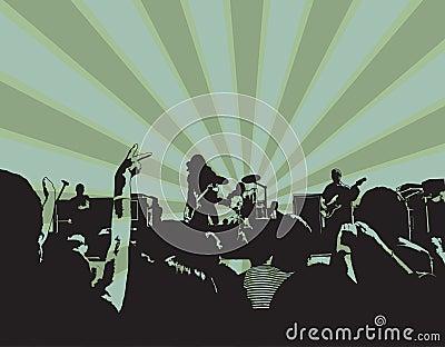 Rock Concert XI