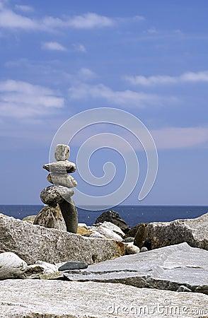 Rock Creation