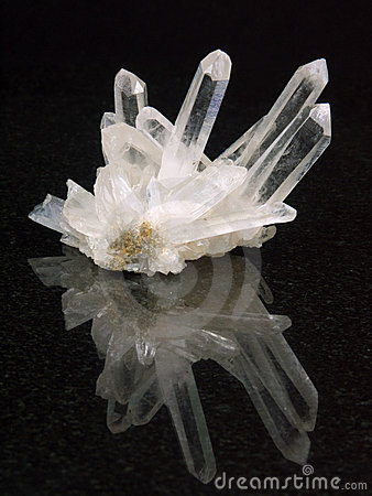 Free Rock Crystal Stock Photo - 7042500