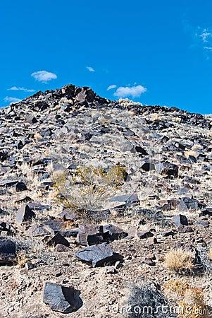 Rock hill