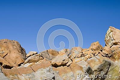 Rock Horizon