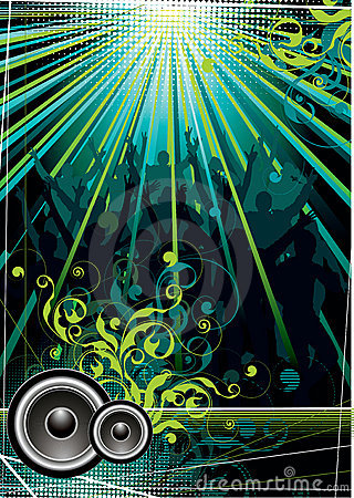 Cool Rock Music Backgrounds