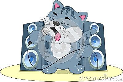 Rock N Roll Singer