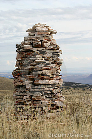 Rock Pile Guidance