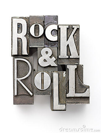 Free Rock & Roll Royalty Free Stock Photo - 6626515