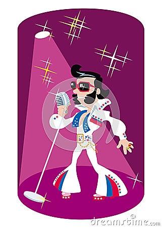 Rock & Roll Star