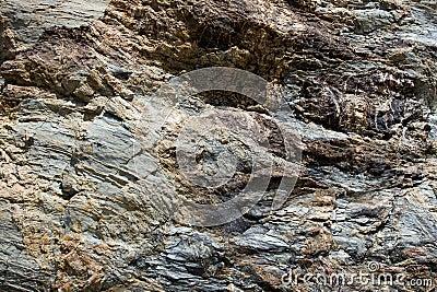 Rock stone pattern, textured background