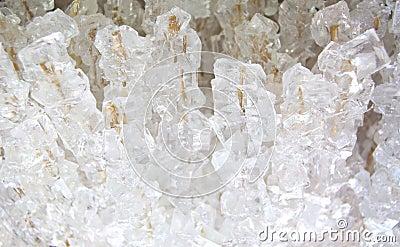 Rock Sugar Candy