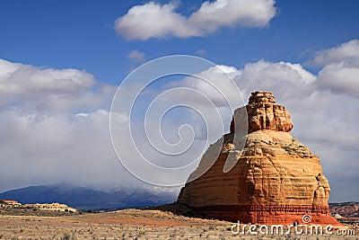 Rock,Utah