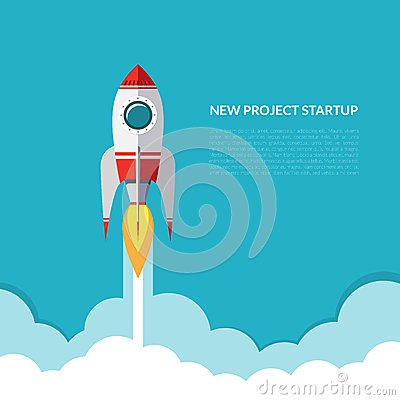 Free Rocket Launch Royalty Free Stock Image - 52129296