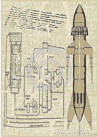 Rocket Plans