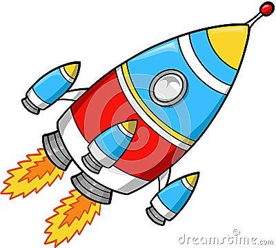 red rocket фото