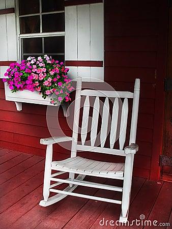 Free Rocking Chair Stock Photos - 12894093