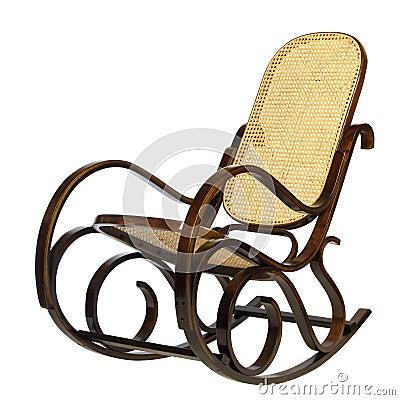 Free Rocking Chair Stock Photos - 19209563