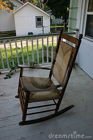 Rocking Chair #3