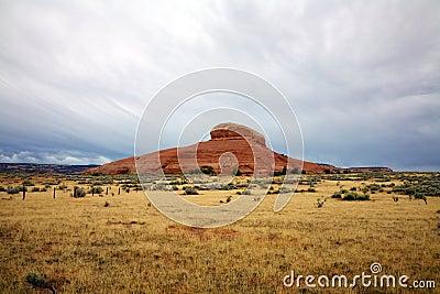 Rocky Butte