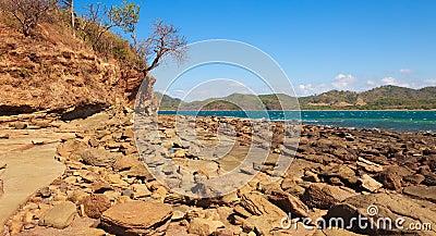 Rocky Guanacaste Coast