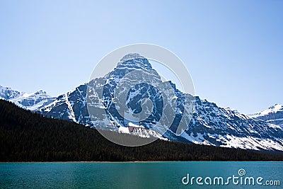 Rocky Mountain Peace