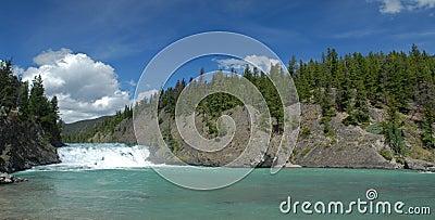 Rocky Mountain River