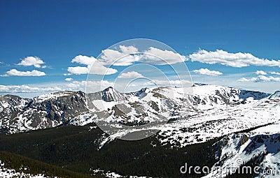 Rocky Mountain s