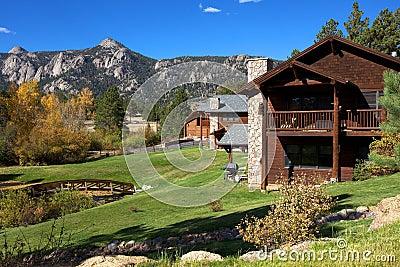 Rocky Mountain Vacation