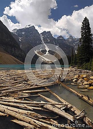 Rocky Mountains - Alberta - Canada