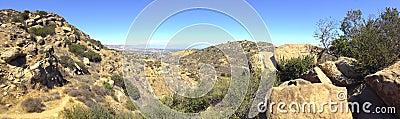 Rocky Peak Trails