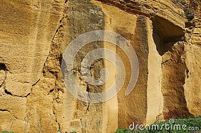 Rocky textures 4