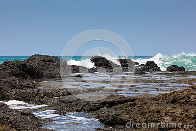 Rocky Tidal Pool