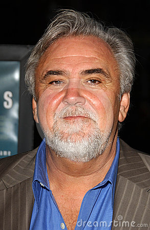 Rod Hardy at the Los Angeles Premiere of DECEMBER BOYS. Directors Guild of America, Los Angeles, CA. 09-06-07 Editorial Stock Image